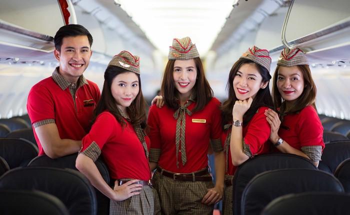ไทย เวียตเจ็ท ประกาศเพิ่มเที่ยวบินรายวัน กรุงเทพฯ – เชียงใหม่ พร้อมฉลองรับสงกรานต์กับโปรโมชั่นสุดฮอต