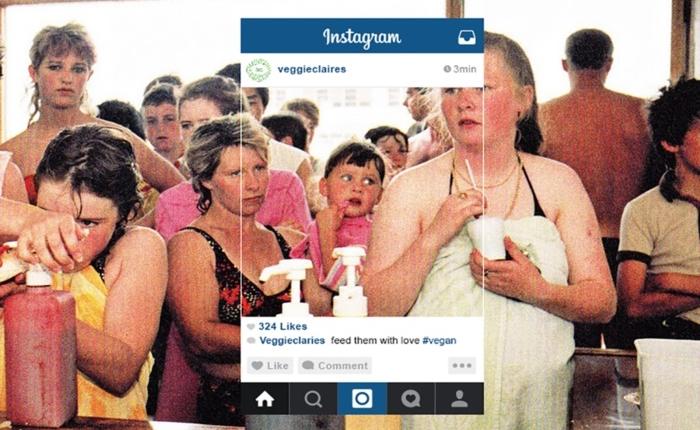 ชวนดู Print Ads สวยๆ ย้อนอดีตไปในยุคที่ยังไม่มี Instagram