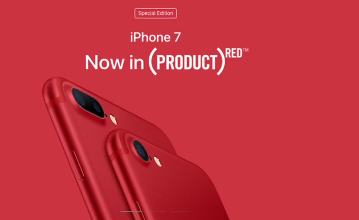 iphone 7 red1