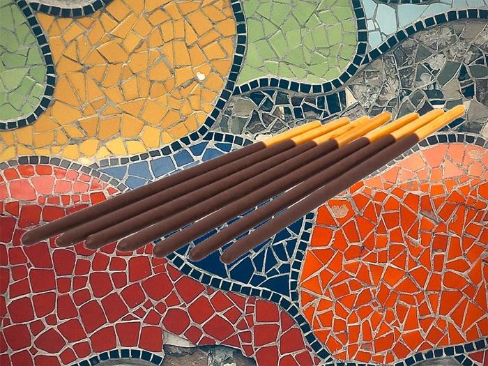 mosaic-pocky