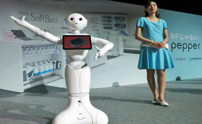 5 บริษัทล้ำเทรนด์ที่ใช้ AI มาร่วมทำงานด้วย เห็นแล้วจะหนาว!!!