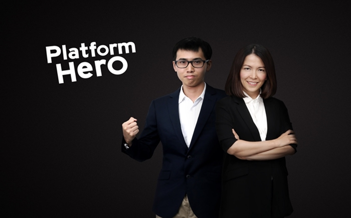 platform hero 2