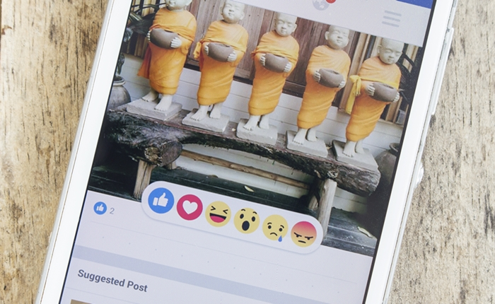 8 ไอเดีย ครีเอทคอนเท้นต์ใน Facebook ให้น่าสนใจ