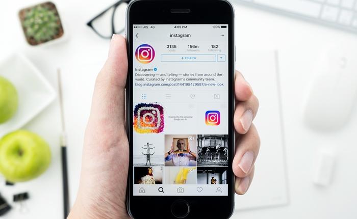 3 วิธี เพิ่มประสิทธิภาพการใช้ Instagram ในการทำธุรกิจ
