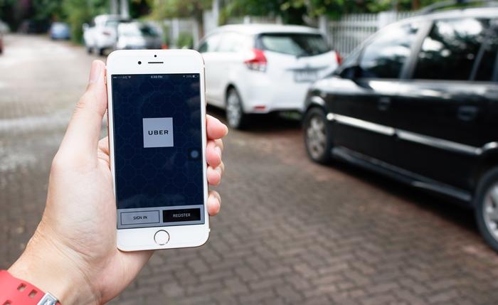 นิด้า โพล เผย เสียงสะท้อนของประชาชนกรณี Uber TAXI