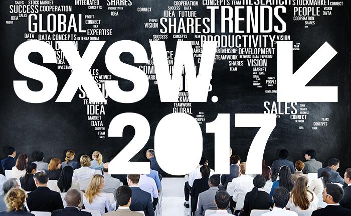 สรุปเทรนด์โลกล่าสุดจากงาน SXSW conference