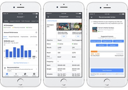 1 Facebook_Save time and see whats working_Updated Ads Manager App