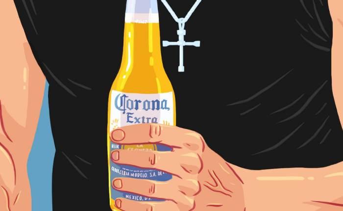 """ที่เห็นกันนั่นไม่ใช่ tie-in """"เบียร์ Corona"""" ในหนัง Fast & Furious เป็นหนึ่งในนักแสดงที่มีมูลค่าสูงกว่า 525 ล้านบาท"""