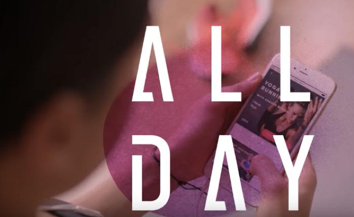 Adidas เตรียมเปิดตัวแอปฯ ฟิตเนส all day ช่วยสาวๆ บาลานซ์ทั้ง 4 ด้านของชีวิต