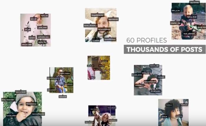 NGO ใช้ฟีเจอร์ Tagging ของ Instagram เล่าเรื่องสุดสลดเบื้องหลังการทำร้ายเด็ก กระตุ้นชาวโซเชียลให้ช่วยเป็นหูเป็นตา