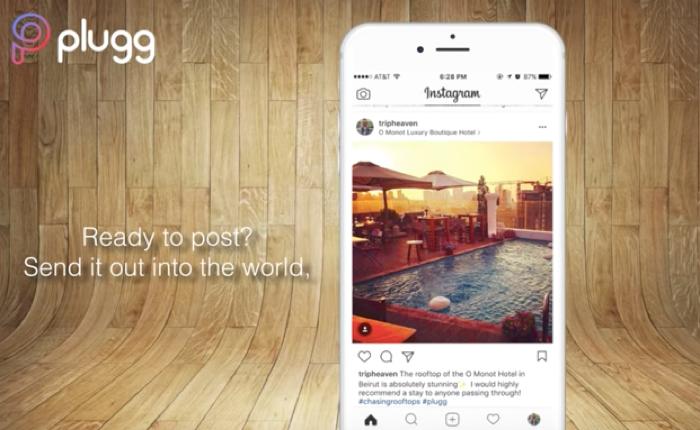 Plugg สตาร์ทอัปไอเดียเก๋ ชวนคนเสนอตัวเป็น influencer ถ่ายรูปตามโจทย์ส่งให้แบรนด์