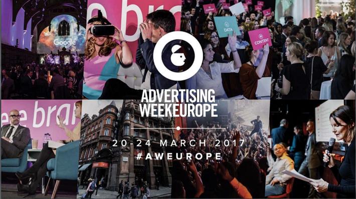 8 เทรนด์น่าสนใจจาก Advertising Week Europe 2017