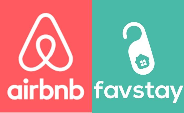 """ชน AirBnB! สตาร์ทอัพบริการที่พัก """"Favstay"""" ได้ทุน 2.9 ล้านเหรียญ เตรียมยึดตลาดอาเซียน"""