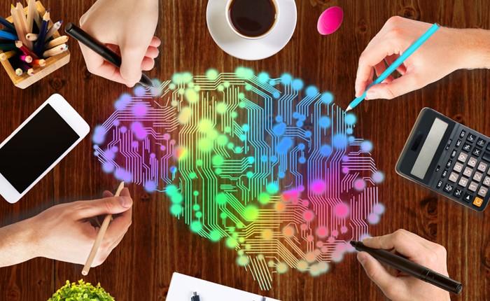 The Creative Mindset จิตวิญาณของนักสร้างสรรค์มีอยู่ในใจของทุกคน