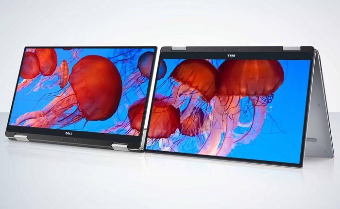 Dell XPS 13 2-IN-1 หรู เล็ก สเปคเยี่ยม
