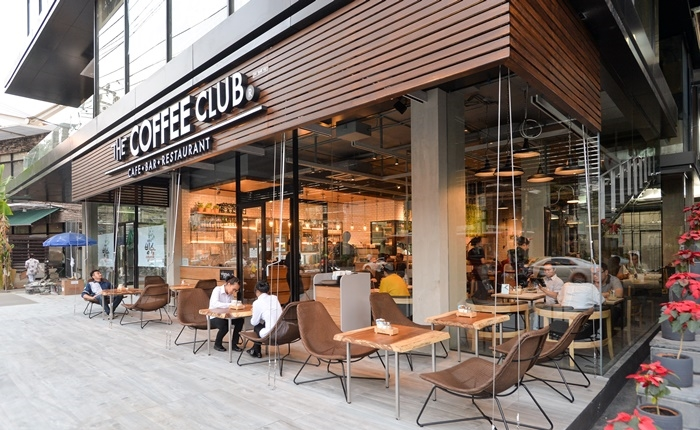 ตื่นสายก็ทานอาหารเช้าแบบพรีเมี่ยมได้ที่ THE COFFEE CLUB เปิดตัว 3 เมนูใหม่โดยเชฟระดับโลก