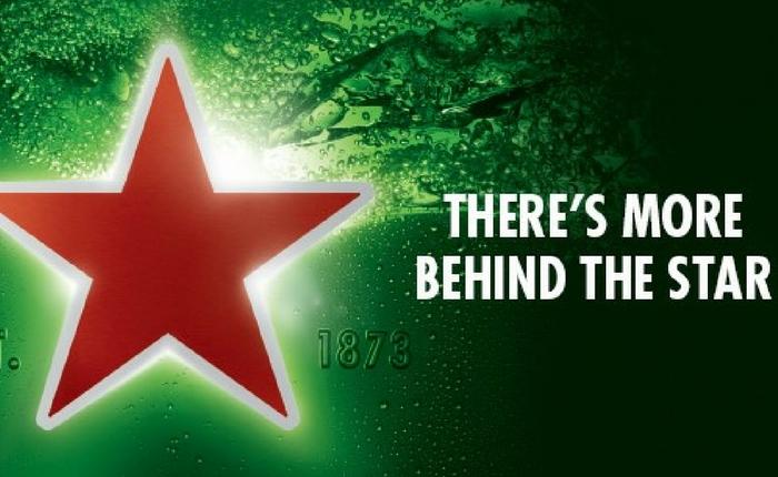 ค้นพบเรื่องราวที่คุณอาจไม่เคยรู้กับ 144 ปีของ Heineken®