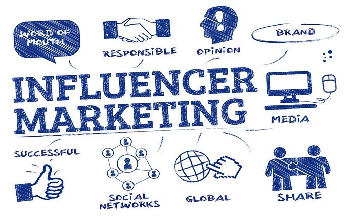 Influencer Marketing ไม่ใช่แค่จ้างคนดังทำคอนเทนต์โพส! มาดู 6 วิธีทำแคมเปญทุบยอดขายกระจาย