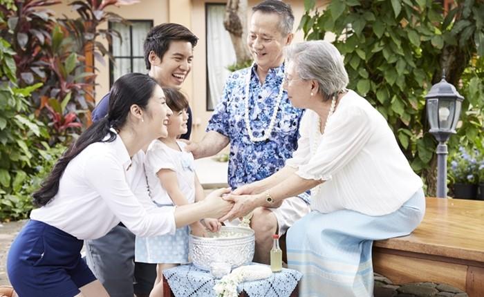 สร้าง Branding ผ่านความเป็นไทยในแบบ นีเวีย กับแคมเปญสุดอบอุ่นสะท้อนความรักและสัมผัสที่คุ้นเคยของครอบครัวจากรุ่นสู่รุ่น