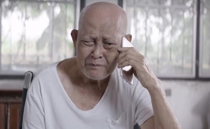 ออปโป้ส่ง คลิปวิดีโอเรียกน้ำตาพร้อมทำให้นิยามวันสงกรานต์ของคุณเปลี่ยนไปจากที่เคย