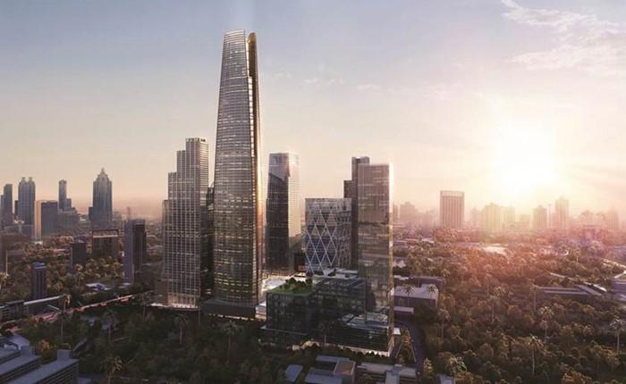 กำเนิดโครงการอสังหาฯ One Bangkok พลิกโฉมพื้นที่ใจกลางกรุงเทพฯ และก้าวสู่การเป็นจุดหมายปลายทางที่เป็นแลนด์มาร์คระดับโลก