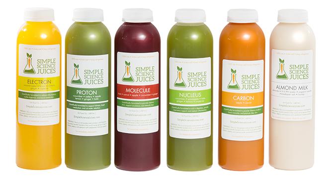 Simple-Juice