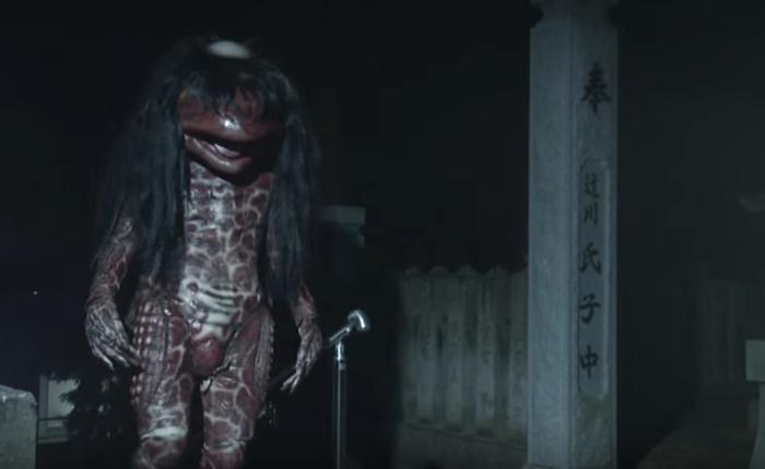 แหวกแนวมาสค็อท! กาจิโร่ มาสค็อทสุดน่าเกลียด ตัวใหม่ของญี่ปุ่น