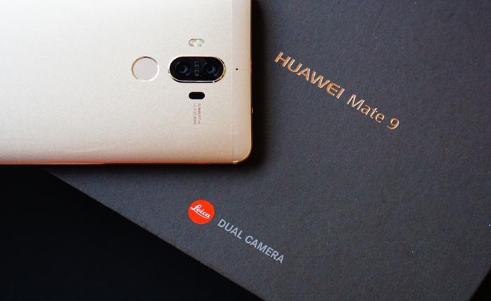 งานเข้า!!! เมื่อลูกค้า Huawei นัดรวมตัวเตรียมฟ้อง สคบ.จากกรณี UFS2.1