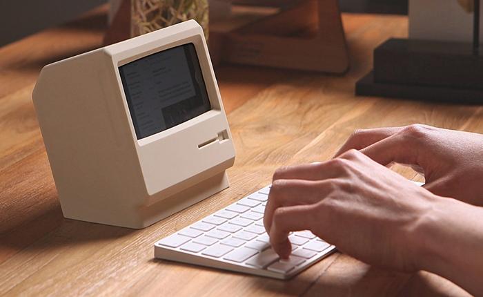 อย่างงี้ก็ได้หรอ!!! แปลง iPhone เป็นเครื่อง Mac ยุคบุกเบิกกันเถอะ