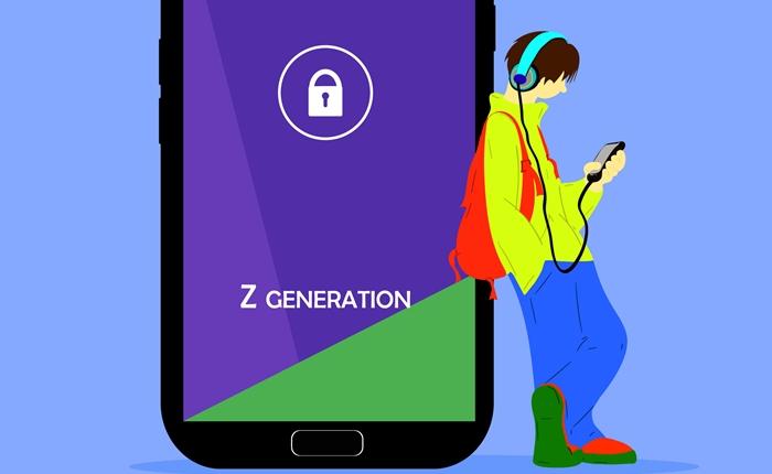 Google เผยพฤติกรรมของกลุ่ม Gen Z ในยุค Mobile-First