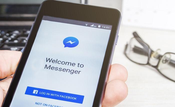 โอกาสใหม่ของธุรกิจ? เมื่อเฟซบุ๊กดัน Messenger สู่แพลตฟอร์มโฆษณา
