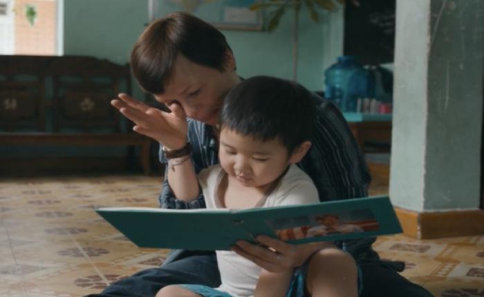 IKEA ส่งโฆษณาสะท้อนครอบครัวของคนยุคใหม่ ฉายภาพแม่เลี้ยงเดี่ยวกับบุตรบุญธรรมที่สุดอบอุ่น