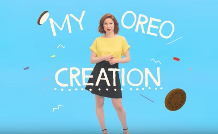 คุ้กกี้โอริโอ้ ใช้เงินเกือบ 20 ล้าน ทุ่มขอไอเดียลูกค้า ช่วยคิดรสครีมใหม่ๆให้หน่อย