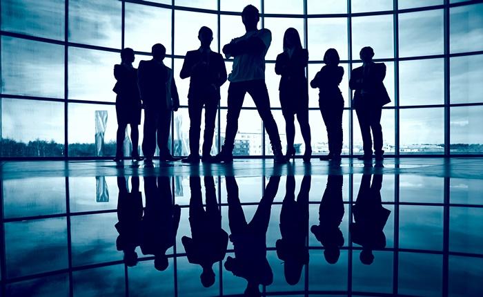 """ถึงองค์กรใหญ่: CEO ของคุณมี """"Chief Entrepreneur"""" ข้างกายสู้กับภัยคุกคามในอนาคตแล้วหรือยัง?"""