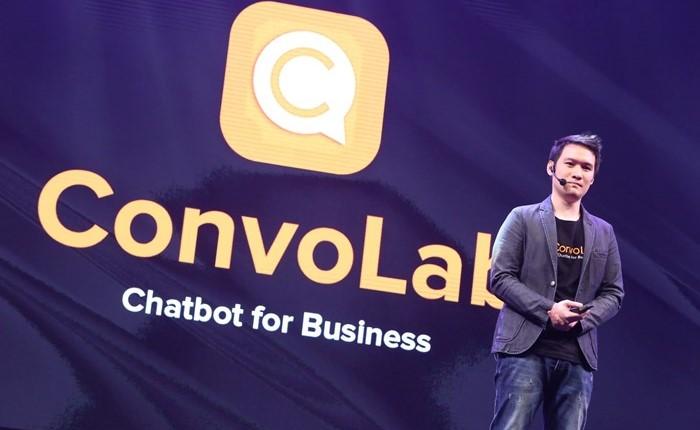 คุยกับ 'ทัชพล ไกรสิงขร' CTO อายุน้อยที่สุดในวงการ Chatbot เมืองไทย