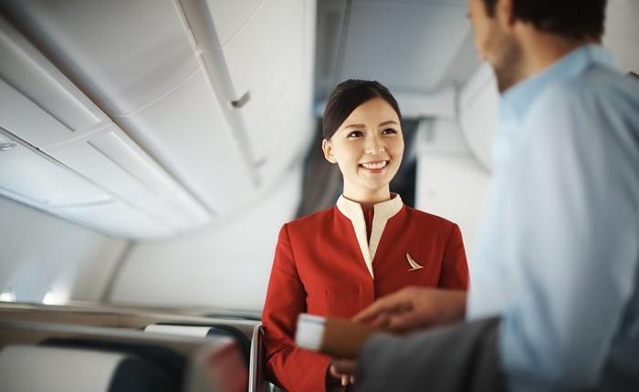 คาเธ่ย์ แปซิฟิค นำเสนอประสบการณ์การท่องเที่ยวสุดหรู กับโปรโมชั่นบัตรโดยสารชั้นธุรกิจ ในหลากหลายเส้นทางบิน