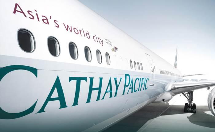 """สายการบินฟาดฟันกันดุ """"คาเธ่ย์แปซิฟิค เลย์ออฟ 600 คน"""" ดำเนินตามแผนใหม่ ปรับความคล่องตัวในบริษัท"""