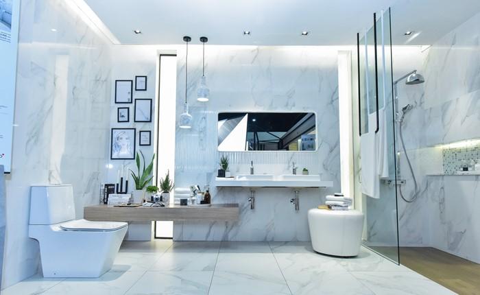 """""""คอตโต้"""" ดีไซน์ห้องน้ำสวย 9 สไตล์ ตอบโจทย์ไลฟ์สไตล์และความชอบที่แตกต่าง เนรมิตให้ชมจริงในงานสถาปนิก 60"""