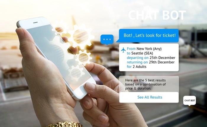 """เราจะใช้ """"Chatbot"""" ช่วยตอบคำถามลูกค้า ขายของออนไลน์ ให้ยอดขายทะลุเป้าได้อย่างไร?"""