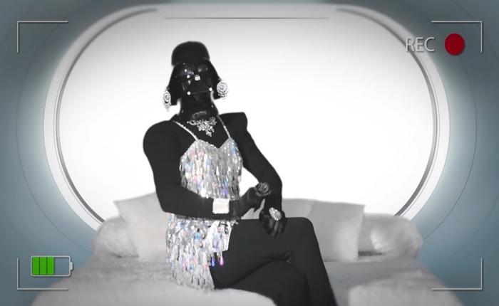 """หลุด!! """"คลิปลับสุดฉาวของ Darth Vader"""" โฆษณาสุดขำจาก Mellanox Technologies"""