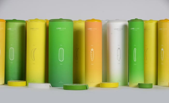 """10 แพ็คเกจกล่อง """"ถุงยางอนามัย"""" ที่ Design ได้สร้างสรรค์สุด ๆ"""