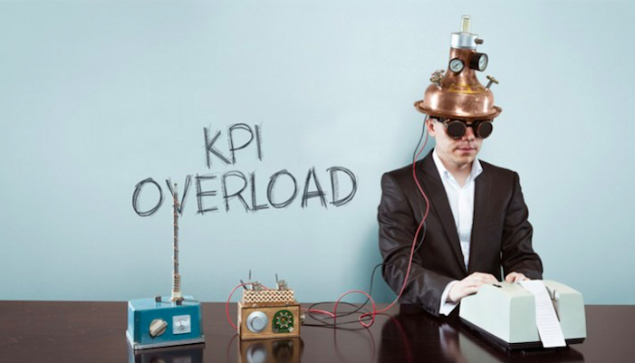 เมื่อ KPI = Killing productivity index!