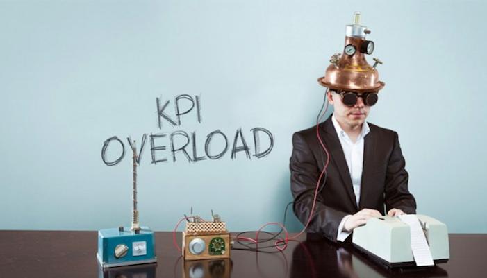 เมื่อ KPI = Killing productivity index!