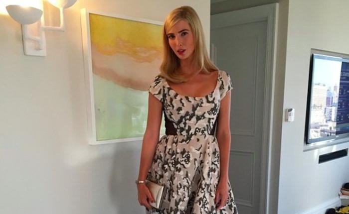 ส่องงานศิลป์ผ่านไอจี Ivanka Trump พัวพันปมยุ่งๆ กับการรายงานทรัพย์สินของสามี