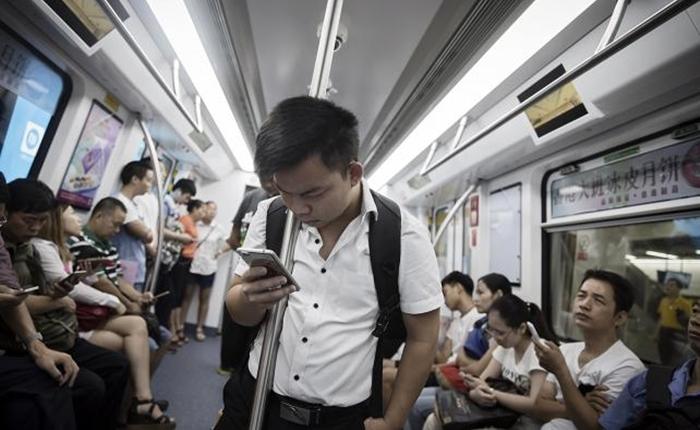 57% เม็ดเงินโฆษณาของจีน เทให้กับ 'ดิจิทัล' แถมมีแนวโน้มเติบโตขึ้นเรื่อยๆ