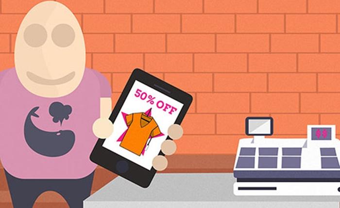 Innovative Ideas: Close Range Marketing ในยุคที่ผู้บริโภคนิยมมองแต่ไม่ซื้อ
