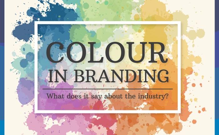 """ความสำคัญในการใช้ """"สี"""" เพื่อดีไซน์โลโก้ในอุตฯ ต่างๆ"""