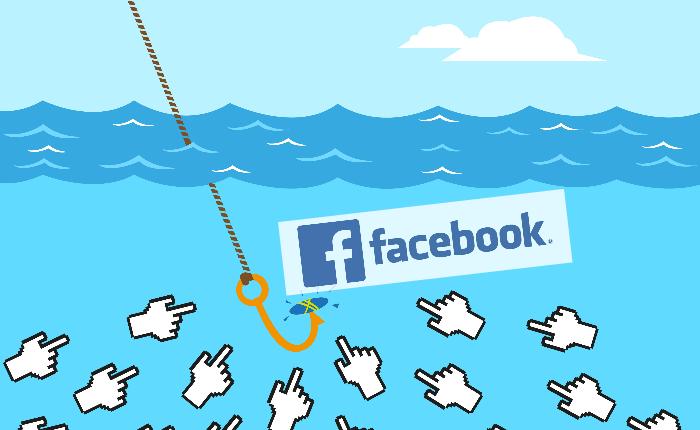 Facebook เอาจริงแน่ 'พาดหัวคลิกเบท' ยกระดับอัปเดทจัดการรูปแบบเดียวกับสแปม