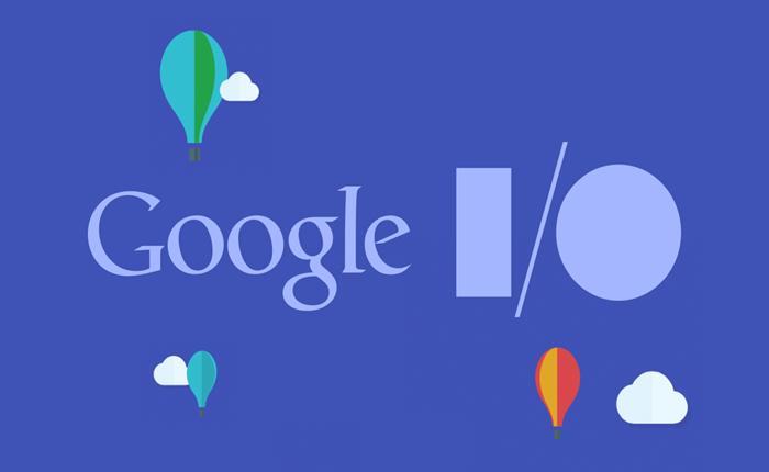 อื้อหือ!!!…จับ 5 ประเด็นใหญ่ที่พร้อมพลิกโฉมอุตสาหกรรมในงาน Google I/O