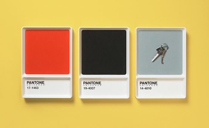 ไอเท็มเก๋ๆ จาก PANTONE ที่จะช่วยให้คุณมีวันทำงานที่ดีขึ้น